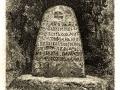 Пам'ятник кошового Івана Сірка