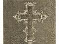 Напрестольний хрест у Нікополі