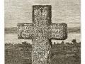 Пам'ятник кошового Костя Гордієнка