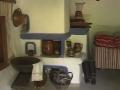 У закарпатській хаті