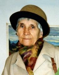 Галина Зубченко