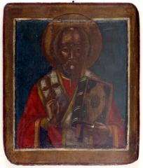 Святий Миколай. Ж-148
