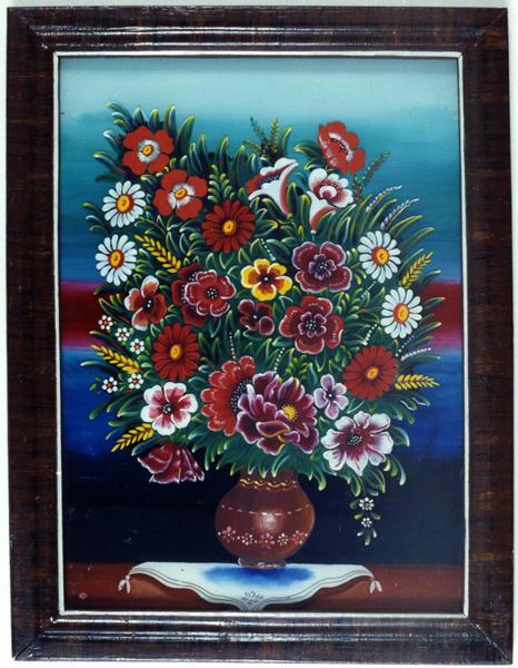 Квіти. Ж-35