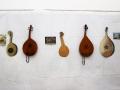 Виставка музичних інструментів