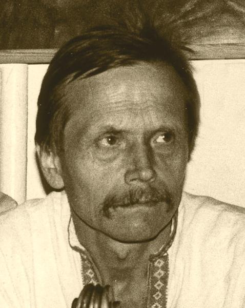 Микола Будник. 1997 рік