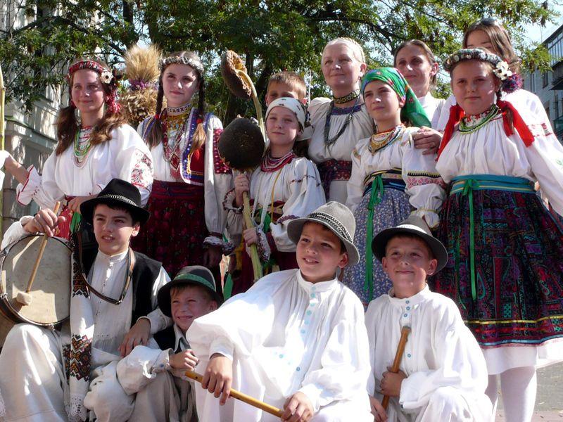 Фестиваль ОРЕЛІ − 2008