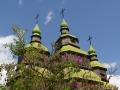 Козацька церква 18 ст. з Черкащини, НМНАПУ