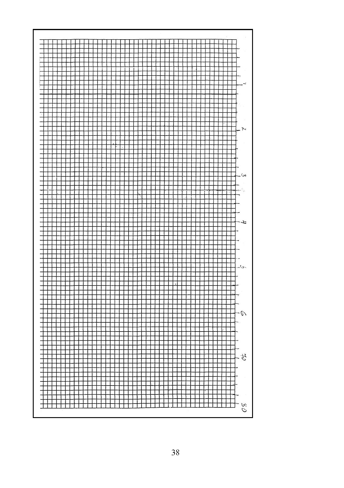 Сторінка в клітинку