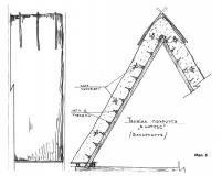 Мал.5. Покриття внатрус