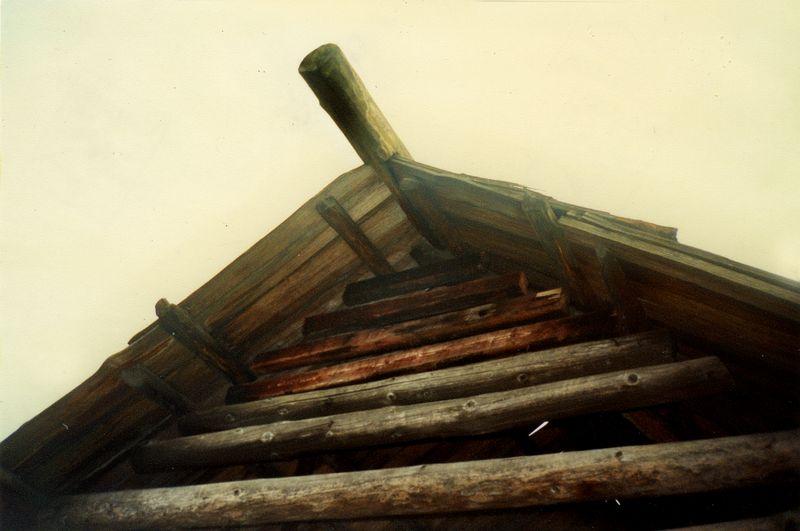 Фото 4. Стая поч.20 ст. з Гуцульщини, НМНАПУ