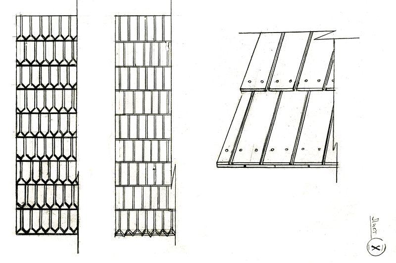 Лист 10. Варіанти покриття в румунку