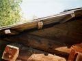 Фото 18. Хата, покрита в румунку