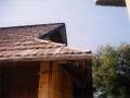 Фото 21. Хата, покрита в румунку