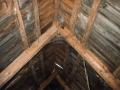 Фото 22. Покриття стайні в щир
