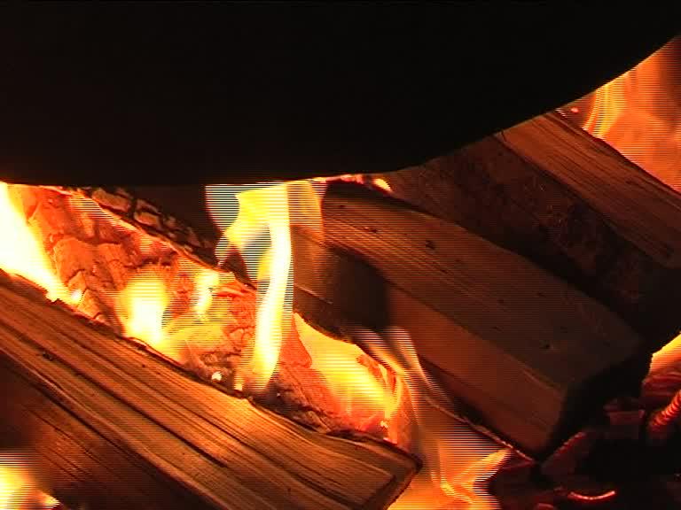 Жива ватра