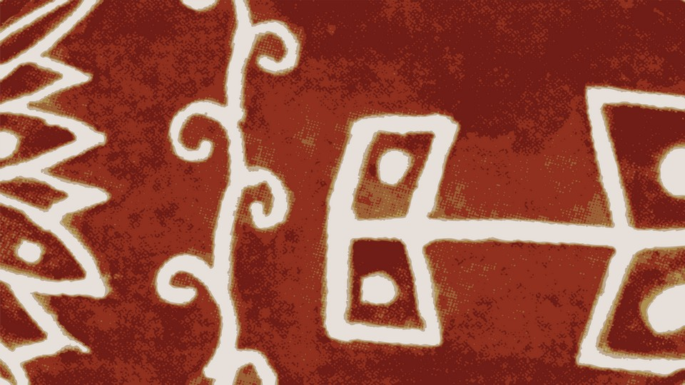 Орнамент писанки. Черкащина