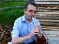 Іван ЗЕЛЕНЧУК, с.Дземброня − м.Косів