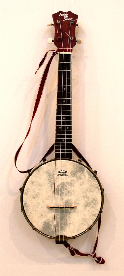 Бандурка – банджолеле. 2014 р.
